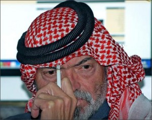 الباحت والكاتب الأردني جهاد جبارة في ذمة الله