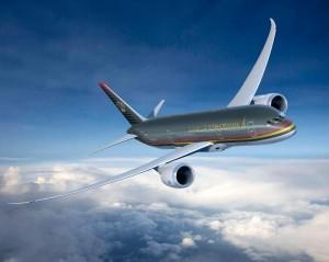 الملكية الأردنية ثاني أفضل شركة طيران عربية في دقة المواعيد الشهر الماضي