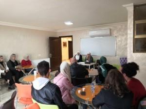 جامعة البترا تتعاون مع مركز الإيمان القرآني لخدمة المجتمع المحلي