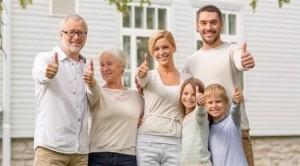(8) عادات صحية لا تستغني عنها الأسرة السعيدة!