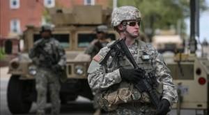 البنتاغون يرسل 750 جنديا إضافيا إلى الشرق الأوسط