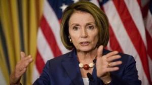 بيلوسي: على ترامب الكف عن استفزاز إيران
