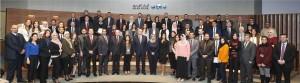 البنك العربي يكرّم موظفيه المتطوعين ضمن