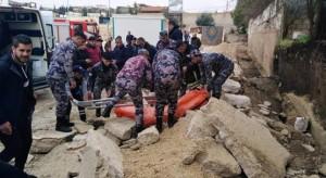 بعد وفاة 3 عمال .. التربية تنقل طالبات مدرسة كفر راكب
