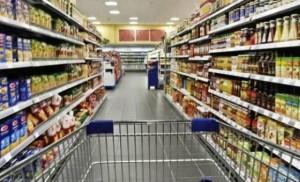 تجار المواد الغذائية: انخفاض المبيعات 40%