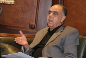 د.الحلايقة يكشف: إختلفت مع ابو الراغب.. والوثائق التي حصلنا عليها بقضية الكازينو تبرر الاتهام