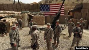 التحالف الدولي: جنود أمريكيون أصيبوا بهجوم إيران الصاروخي
