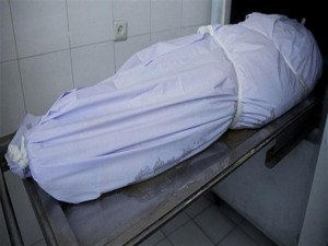 وفاتان وإصابتان بحادث تدهور في اربد