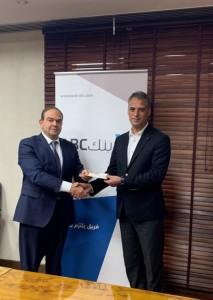 بنك ABC الأردن يدعم جمعية أصدقاء البحر الميت