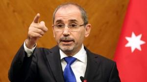 الصفدي: لا صحة لإلغاء فك الارتباط ولم نطلع على خطة السلام