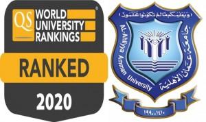 عمان الأهلية الأولى محلياً والعاشرة عربياً بنسبة عدد الطلبة العرب والأجانب
