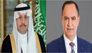 الصرايرة : السعودية هي العمق الاستراتيجي الحقيقي للاردن