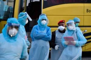 فيروس كورونا .. آخر التطورات في العالم لحظة بلحظة