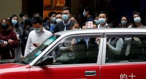 تسجيل 242 وفاة بيوم واحد في مقاطعة خوبي الصينية