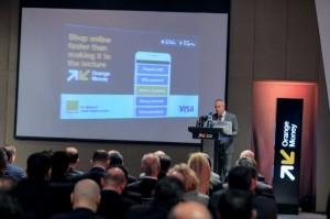 Orange الأردن تعزّز قدراتها التقنية وتقود التحولات المالية الرقمية