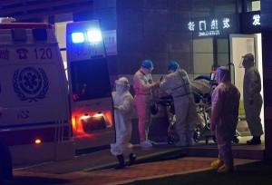 ارتفاع وفيات كورونا في الصين إلى 1765 حالة