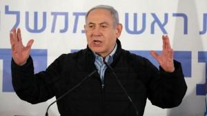 نتنياهو: صفقة القرن ستطبق سواء قبلها الفلسطينيون أم رفضوها