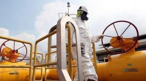 استئناف ضخ الغاز المصري للأردن