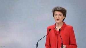 رئيسة سويسرا تحتفل بعيد ميلادها بطريقة مبتكرة