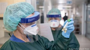 وزارة الصحة البحرينية تعلن تسجيل أول حالة إصابة بفيروس