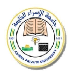 مساهموا جامعة الا سرا ء في اشتباك الايدي