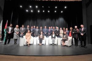 شركة gig-Jordan تشارك في مؤتمر العافية الأردني الأول