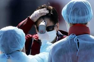 فرنسا تعلن شفاء جميع المصابين بكورونا