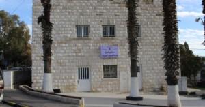 زريقات: 32 شخصا في مستشفى العزل