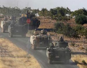 عشرات القتلى والجرحى من الجيش التركي في إدلب