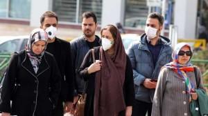 عدد الوفيات بكورونا في إيران يقفز إلى 54