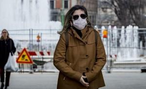 ارتفاع وفيات كورونا في إيطاليا إلى 107
