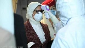 33 إصابة جديدة بكورونا في مصر