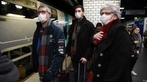 بريطانيا: ارتفاع حالات الإصابة بكورونا إلى 206