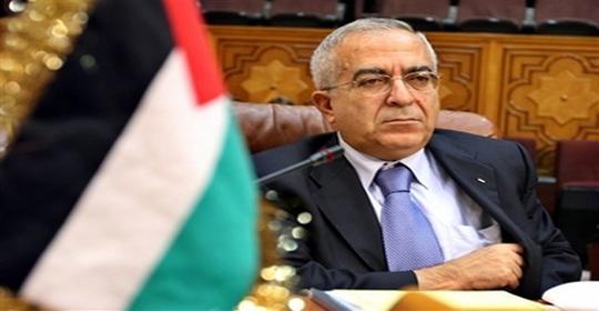 برهوم: حماس لا تأسف على استقالة فياض وحكومته