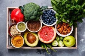 نظام غذائي يسبب أعراضا مؤقتة تشبه كورونا