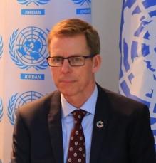 الأمم المتحدة في الأردن: سنعمل على دعم الحكومة لمكافحة كورونا