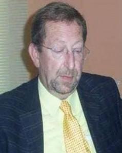 الدكتور غسان الجندي في ذمة الله