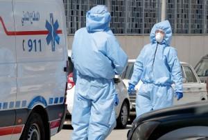 وزير الصحة : السيدة المتوفاة بالكورونا اردنية كانت تعاني من تسمم بالدم