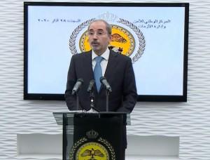 وزير الخارجية: ارسال الحوالات المالية للأردنيين في الخارج عبر السفارات