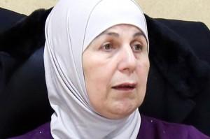 وزيرة التنمية الاجتماعية تناشد الاردنيين التبرع لمساعدة عمال المياومة