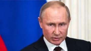 بوتين يعلن شهر نيسان عطلة مدفوعة الراتب في روسيا