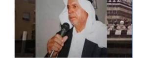 الشيخ الدبش .. مؤذن الأذان الموحد في الاردن في ذمة الله
