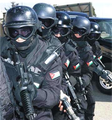 اعتقال 51 شخصا في الشونة الشمالية ..