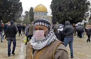 فلسطين تتجه للاعلان عن التعايش مع كورونا