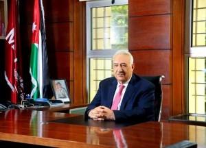 ناصر الدين: الأردنيون أثبتوا للعالم التصاقهم بالقيادة