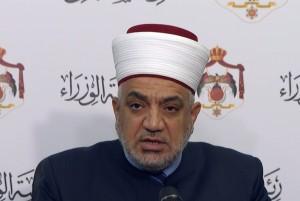 الخلايلة يدعو للالتزام بالتعليمات حتى لا تكون المساجد سبباً للنقل العدوى