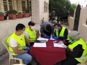 منظمة النهضة (أرض) تقدم المساعدات الإغاثية لأكثر من 16 ألف أسرة من الأكثر تأثرًا بالجائحة في أنحاء المملكة