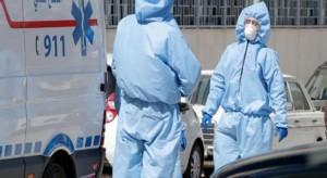 9 اصابات كورونا جديدة في الاردن بينها 2 لموظفين بفنادق الحجر