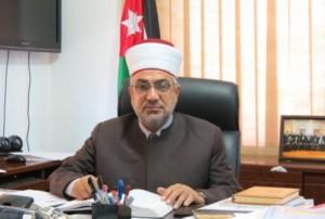 الخلايلة : قريباً جداً .. قرار بفتح المساجد في أوقات الصلاة