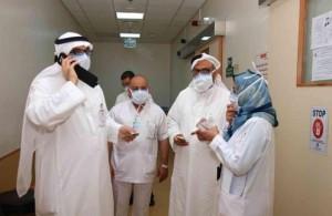السعودية تعود لفرض الحظر في جدة